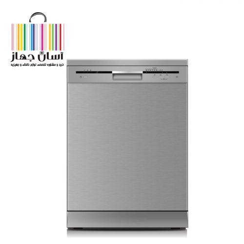 ماشین ظرفشویی ۱۲ نفره شارپ مدل QW-MB612