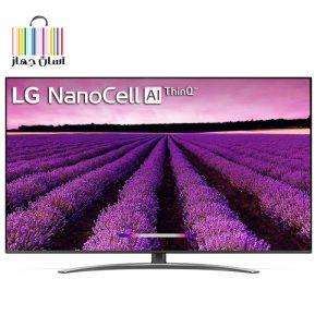 تلویزیون 65 اینچ ال جی مدل SM8600