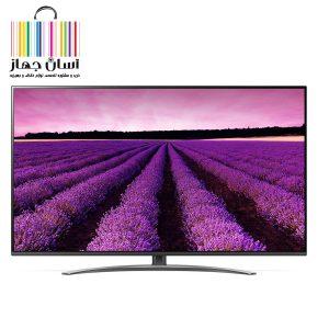 تلویزیون 65 اینچ ال جی مدل 65SM8100