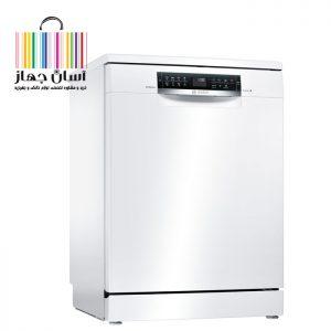 ماشین ظرفشویی 14 نفره بوش مدل SMS68MW06E