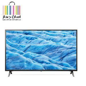 تلویزیون 49 اینچ ال جی مدل 49UM7340