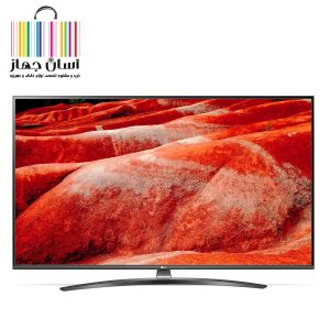 تلویزیون 55 اینچ ال جی مدل UM7660