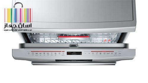 ماشین ظرفشویی 14 نفره بوش مدل SMS88TI36E