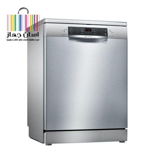 ماشین ظرفشویی 14 نفره بوش مدل SMS46NI03E