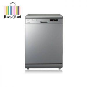 ماشین ظرفشویی 14 نفره ال جی مدل LG D1452WF