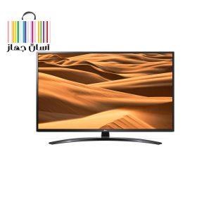 تلویزیون 55 اینچ ال جی مدل UM7450