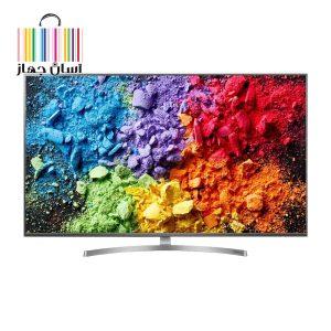 تلویزیون 55 اینچ ال جی مدل SK8500