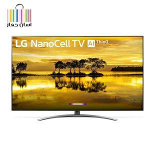 تلویزیون 55 اینچ ال جی مدل SM9000