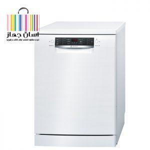 ماشین ظرفشویی 13 نفره بوش مدل SMS46MW01E