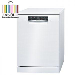 ماشین ظرفشویی 14 نفره بوش مدل SMS68TW06E