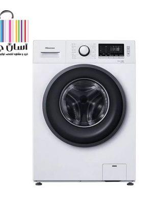 ماشین لباسشویی 8 کیلویی هایسنس مدل WFKV8014