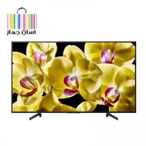 تلویزیون 49 اینچ و 4K سونی مدل 49X8000G