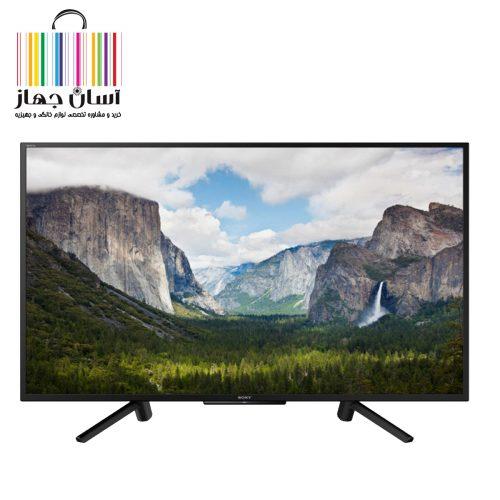 تلویزیون 50 اینچ سونی مدل KDL-50W660F