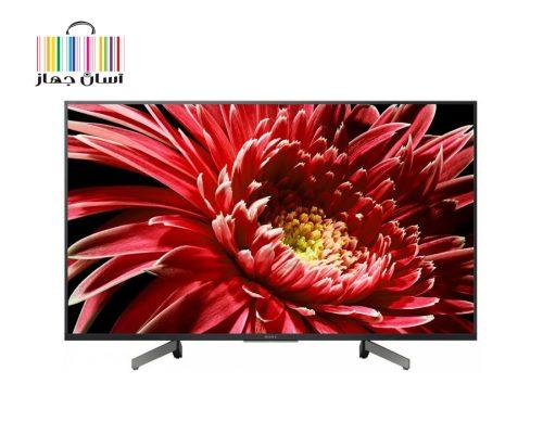 تلویزیون 65 اینچ و 4k سونی مدل 65X8500G