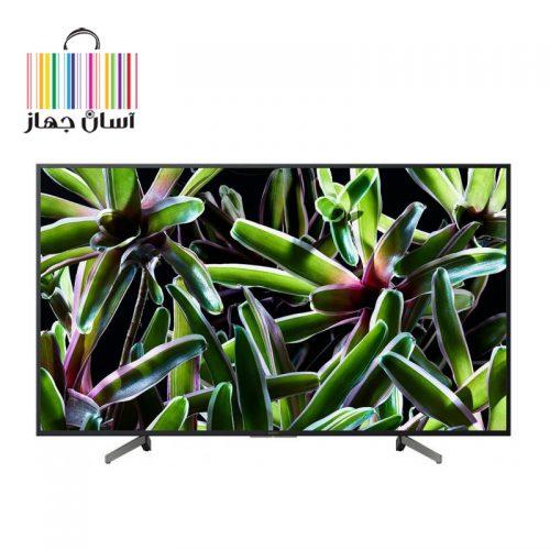 تلویزیون 65 اینچ و 4K سونی مدل 65X7000G