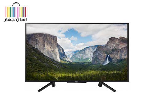 تلویزیون 50 اینچ سونی مدل 50X660F