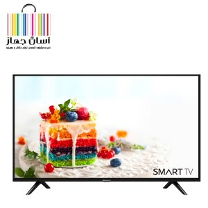 تلویزیون 49 اینچ هایسنس مدل B6000