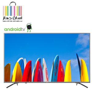 تلویزیون 55 اینچ هایسنس مدل B7200