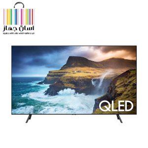 تلویزیون 55 اینچ و 4K سامسونگ مدل 55Q70R