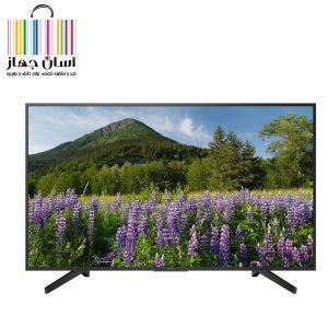 تلویزیون 49 اینچ و 4K سونی مدل 49X7077F