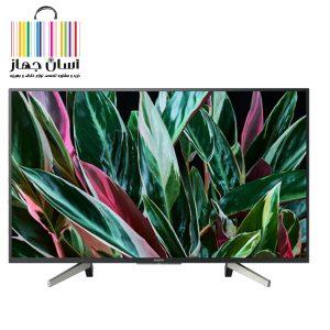 تلویزیون 49 اینچ سونی مدل 49W800G