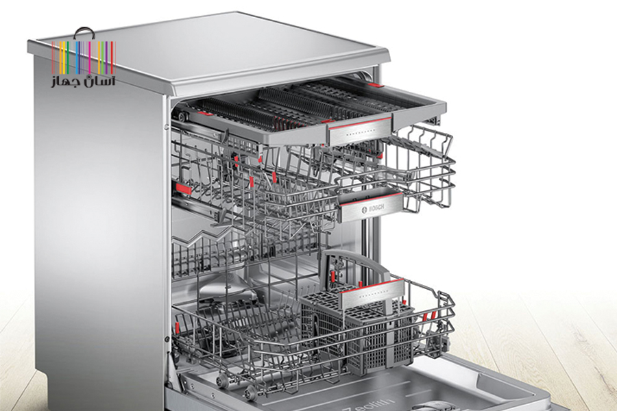 راهنمای جامع خرید ماشین ظرفشویی بوش