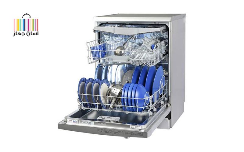راهنمای جامع خرید ماشین ظرفشویی