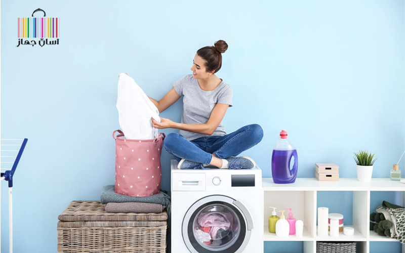 راهنمای جامع خرید ماشین لباسشویی بوش