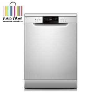 ماشین ظرفشویی مایدیا مدل WQP14-7617Q