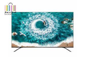 تلویزیون 55 اینچ و 4K هایسنس مدل 55B8000UW