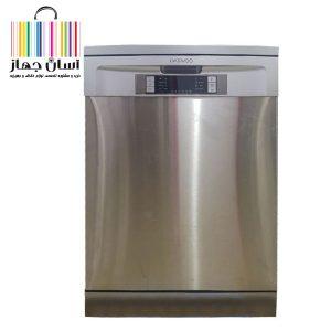 ماشین ظرفشویی 14 نفره دوو مدل DDW -M1412
