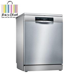 ماشین ظرفشویی 14 نفره بوش مدل SMS88TI46M
