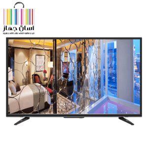 تلویزیون ال ای دی 4K و هوشمند مجیک تی وی مدل MT55D2800 سایز 55 اینچ