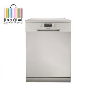 ماشین ظرفشویی 14 نفره هایسنس مدل H14DW