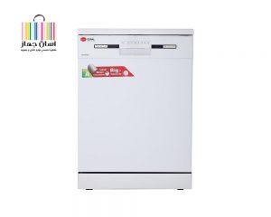 ماشین ظرفشویی 14 نفره کرال مدل DS 1417
