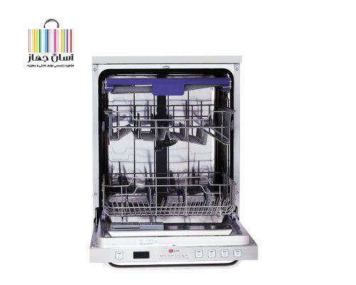 ماشین ظرفشویی 15 نفره کرال مدل DS-15069