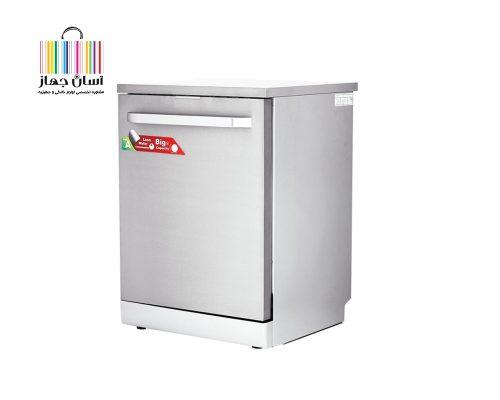 ماشین ظرفشویی 15 نفره کرال مدل DS-15069 ماشین ظرفشویی 15 نفره کرال مدل DS-15069