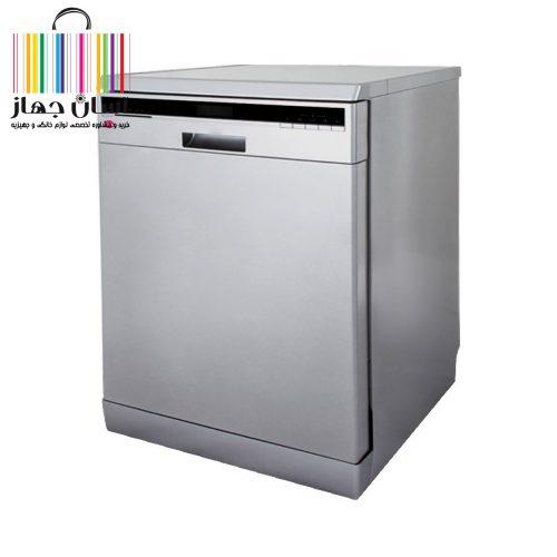 ماشین ظرفشویی 14 نفره کرال مدل MD 21401