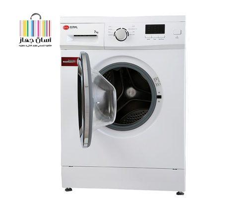 ماشین لباسشویی کرال 7 کیلویی مدل MFW -27202