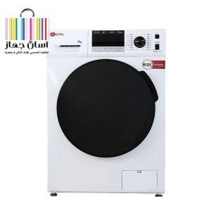 ماشین لباسشویی 9 کیلویی کرال مدل TFW-49403