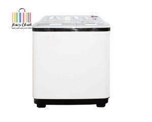 ماشین لباسشویی کرال 9.6 کیلویی مدل TTW 96504 NJ