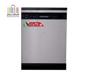 ماشین ظرفشویی 15نفره کرال مدل DS-1548