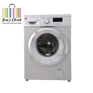 ماشین لباسشویی 6 کیلویی کرال مدل MFW-20612