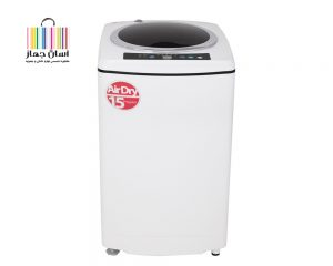 ماشین لباسشویی کرال 6 کیلویی مدلTLW-62502