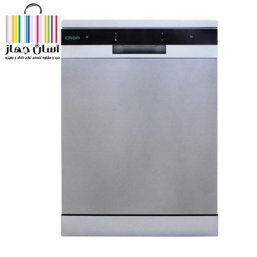 ماشین ظرفشویی 14 نفره کروپ مدل DMC-3140 w