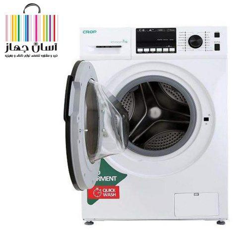 ماشین لباسشویی اتوماتیک WFT-27401WT| آسان جهاز