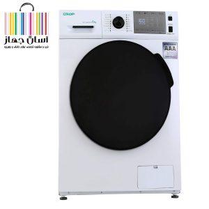ماشین لباسشویی کروپ مدل WFT 48402 ظرفیت 8 کیلوگرم |آسان جهاز