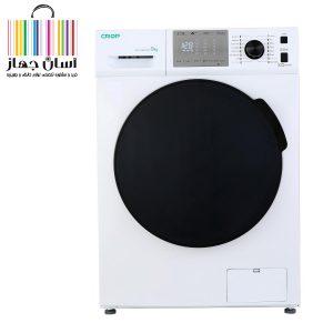 ماشین لباسشویی کروپ مدل WFT 49401 ظرفیت 9 کیلوگرم | آسان جهاز