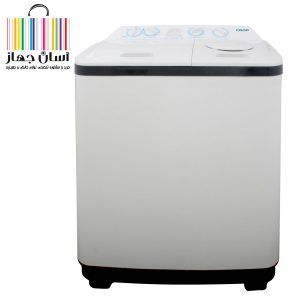 ماشین لباسشویی کروپ مدل WTT 96502 AJ ظرفیت 9.6 کیلوگرم | آسان جهاز