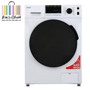 ماشین لباسشویی کروپ مدل WFT 28408 ظرفیت 8 کیلوگرم | آسان جهاز